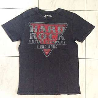 (M) Hard Rock T-shirt