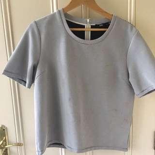 Chic Oversized Shirt