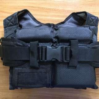 Prelove Foldable Life Vest