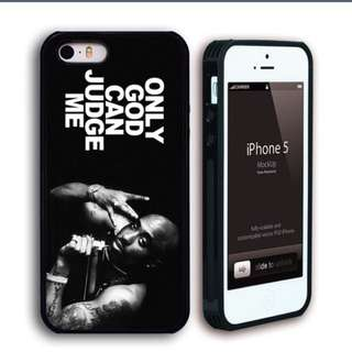 2pac Iphone Cases