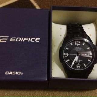 Casio Edifice EFR104BK Original