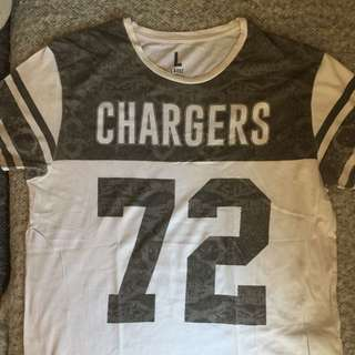 Cotton On Chargers Tee