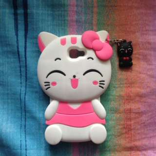 Soft case Samsung J5 Prime