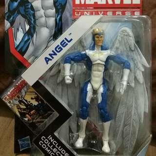 Marvel Universe Angel 3.75 Inch.