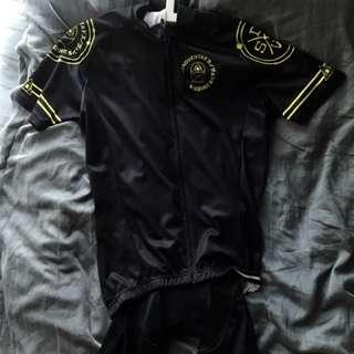 Dosnoventa Jersey Set - Bib shorts