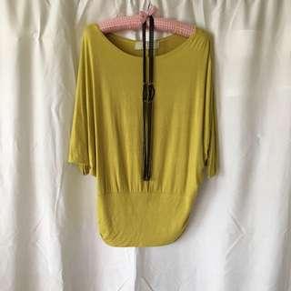 Loosed Shirt
