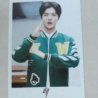 Luhan Cards