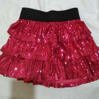 place skirt for girls