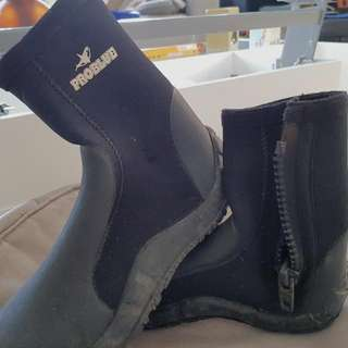 PROBLUE DIving Boots
