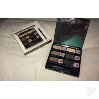 Model Sprefer Classic Smokey Palette
