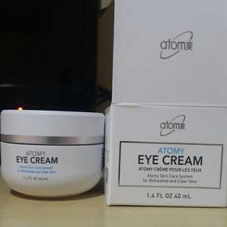 Eye Cream Atomy