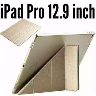iPad Pro 12.9 inch 360 Degree Smart Transformer Series Case Casing Cover