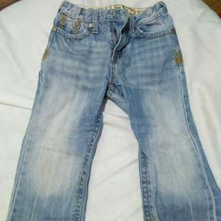 Guess pants for boys