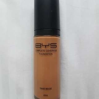 BYS Full Coverage Foundation