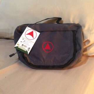 Washbag by Indonesian Adventure