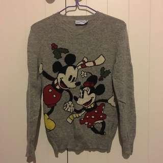 Disneyland knitwear