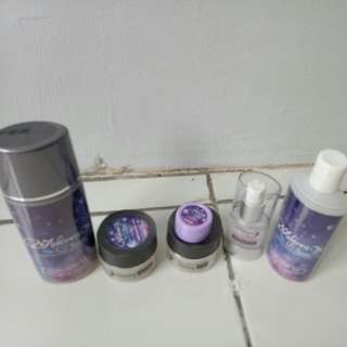 Paket Adeeva Glowing ORI