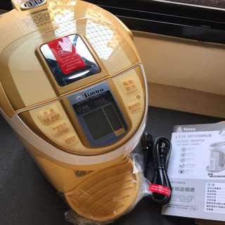 9.99成新免運.小獅王辛巴LCD5段式定溫調乳器