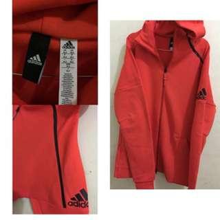 Adidas ZNE Red