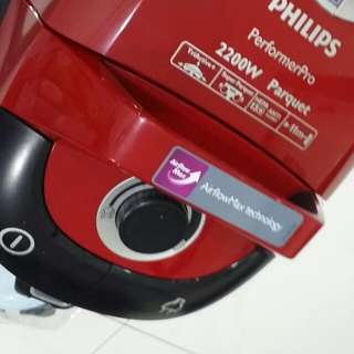 Philips PerformerPro Vacuum Cleaner 2200W