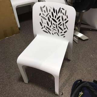 Brand New Chairs (Set Of 3)