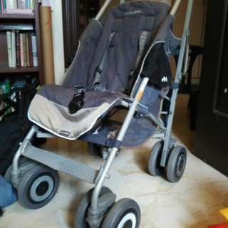 Maclaren Techno XT (Buggy) (Pram & Pushchair)