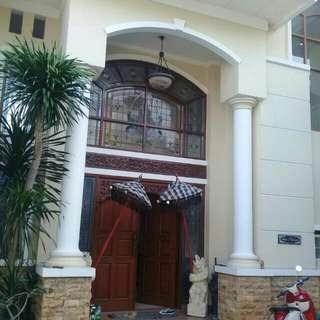 Rumah 2 Lantai