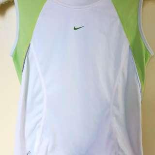 Nike Gym Top