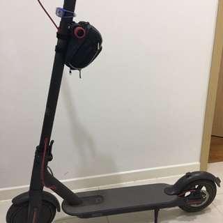 Xiaomi Mijia Scooter