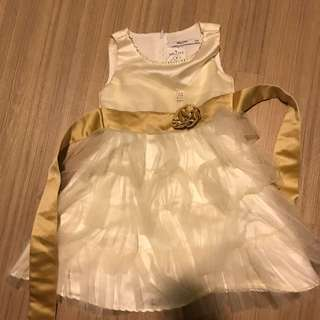 New 4-5yo Dinner Dress