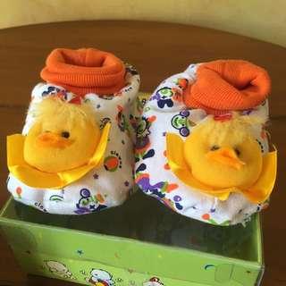 NEW!!! Sepatu Bayi Newborn