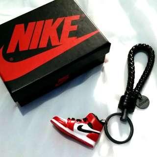 Nike Air Jordan Keychain (From Aus)