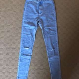 Ava & Ever Skinny Jeans Size 8