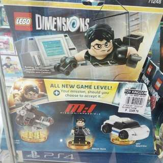 SALE!! Original Lego Dimension Sets