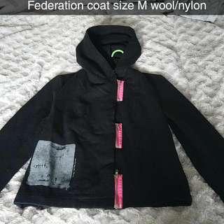 Federation Coat