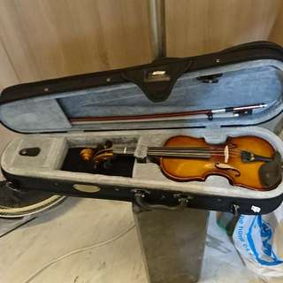 Children's Violin in Immaculate Condition