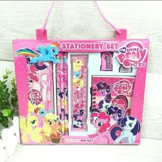 Stationery Set: Goodie Bag My Little Pony