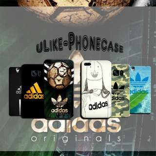 [Instock] Session 1 Adidas For Mum Hard Silicon Phone Case/Cover