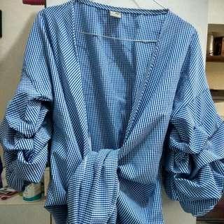 blouse bolero