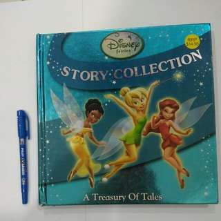 DISNEY Fairies - Story Collection