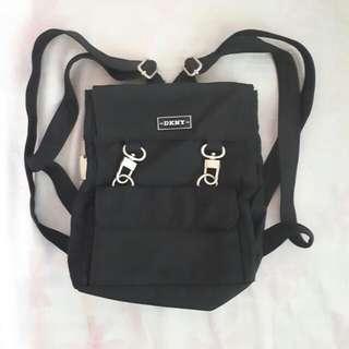 DKNY Mini backpack