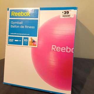 Reebok 65cm Gym Ball