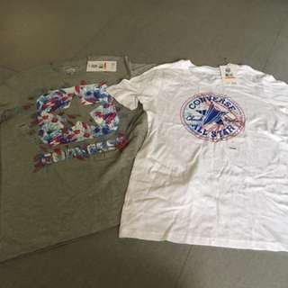 Brand New Converse T Shirt For Sale