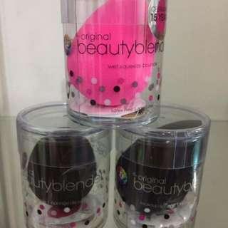 Authentic Beauty Blender Sponge