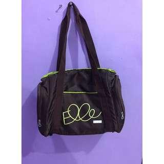 Elle Diaper Bag