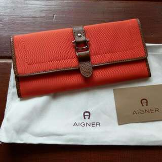 aignet wallet. new off tag