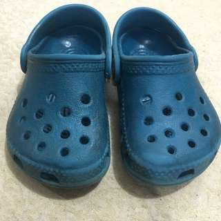 Crocs For Toddler