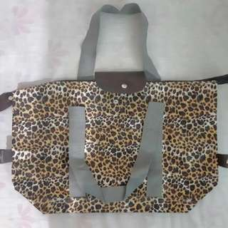Big Shoulder Bag
