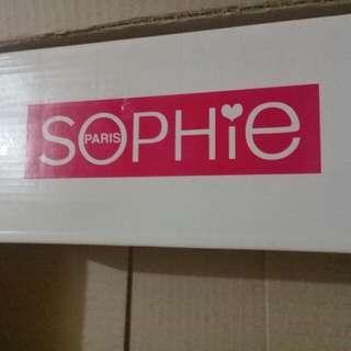 Sepatu Sophie Paris No 39