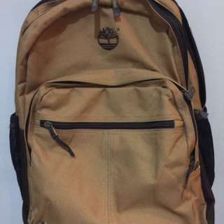 Timberland backpack (laptop)